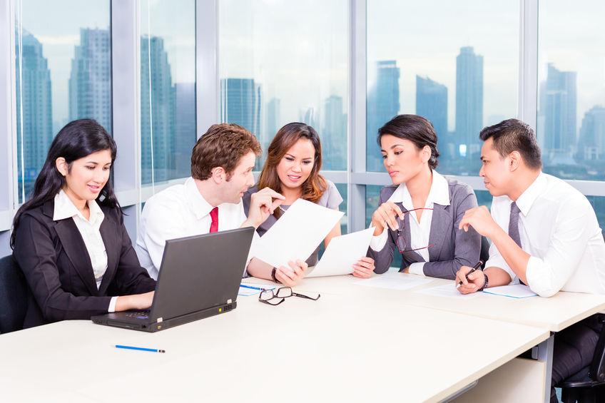 Staffing solutions Kuala Lumpur EPS